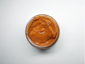 Крем для взуття «Coccine» помаранчево-жовтий (08)