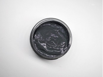 Крем для взуття «Coccine» темно - сірий (211)