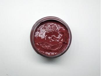 Крем для взуття «Coccine» коричнево - червоний (27)