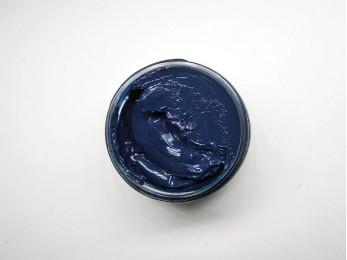 Крем для взуття «Coccine» темно - синій (38)