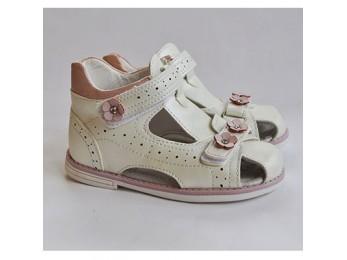 Літнє дитяче взуття