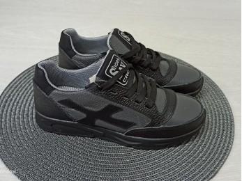 Кросівки для підлітка шкіра 36-39 (1028)