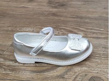 Туфлі для дівчинки (23-32) (1973)