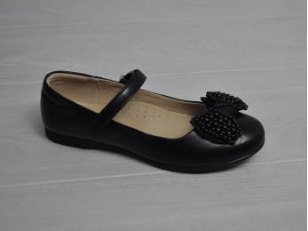 Туфлі для дівчинки чорні (1994)