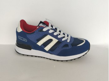 Кросівки блакитні 36-41 (2298)